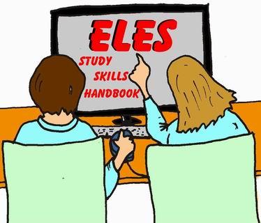 eles study skills handbook pdf